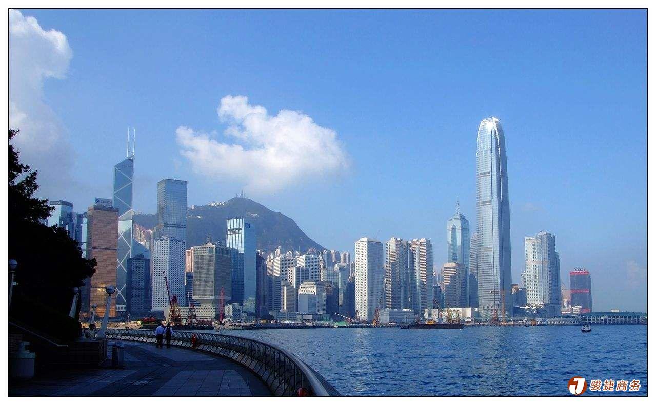 2019注册香港公司的优势