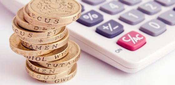 英国公司报税